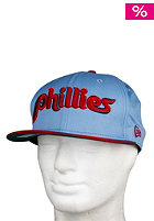 NEW ERA Philadelphia Phillies Reverse Word Snap II Cap team