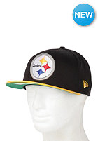 NEW ERA Pittsburgh Steelers Super Snapback Cap team