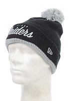 NEW ERA Pom Time 2 NFL Oakland Raiders OTC Beanie multicolors