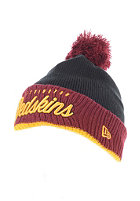 NEW ERA Pom Time 2 NFL Washington Redskins OTC Fitted Cap multicolors
