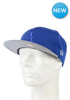 NEW ERA Pop Tonal 9Fifty Los Angeles Dodgers Snapback Cap blue royal/heather