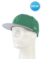 NEW ERA Pop Tonal 9Fifty New York Yankees Snapback Cap green/heather