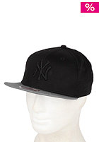 NEW ERA POP Tonal 9Fifty NY Yankees Cap black/heather