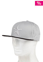 NEW ERA Poptonal 9Fifty Houston Astros gray/black