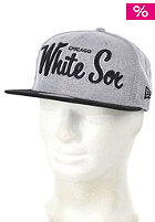 NEW ERA Retro Scholar Chicago White Sox Cap black