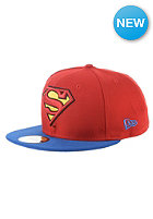 NEW ERA Reverse Hero 2 Superman Official red