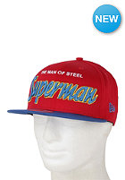 NEW ERA Reverse Hero Word Superman Cap official