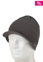NEW ERA Rib Knit Cap graphite