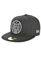 NEW ERA Round Out Chicago White Sox Fitted Cap team color