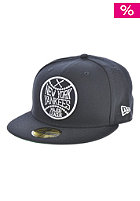 NEW ERA Round Out New York Yankees Fitted Cap team color