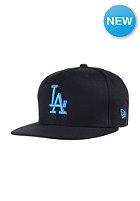NEW ERA Seas Basic 950 Los Angeles Dodgers Snapback Cap black/blue fantastic