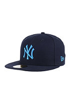 NEW ERA Seas Contrast New York Yankees navy/blue fanatic