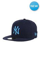 NEW ERA Seas Contrast New York Yankees navy/blue fanatic