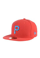 NEW ERA Seas Contrast Pittsburgh Pirates hot red/blue fanatic