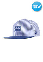 NEW ERA Seersucker 950 light royal