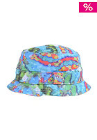 NEW ERA Smudged Bucket open market blue