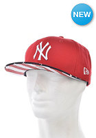 NEW ERA Star N Stripes 9Fifty New York Yankees Cap read/navy/white