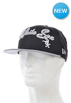 NEW ERA Superscript MLB Chicago White Sox Snapback Cap team colour