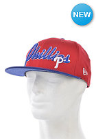 NEW ERA Superscript MLB Philadelphia Phillies Snapback Cap team colour