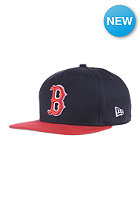 NEW ERA Team Basic 950 Boston Red Sox OTC blue