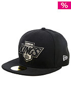 NEW ERA Team Basic Los Angeles Kings Fitted Cap team colours