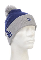 NEW ERA Team Crown LA Dodgers OTC Beanie multicolors