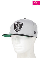 NEW ERA Team Flip2 Oakland Raiders Flip 2 Cap team