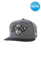 NEW ERA Team Melton LA Kings Snapback Cap graphite