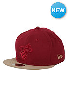 NEW ERA Team Pop Tonal Miami Heat Cap team