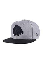 NEW ERA Team Tone Chicago Blackhawks graphite/original team color