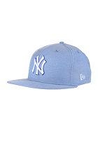 NEW ERA Teamox New York Yankees light royal