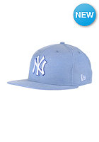 NEW ERA Teamox New York Yankees light royal
