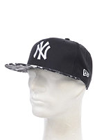 NEW ERA VI Shine New York Yankees Fitted Cap black/graphite
