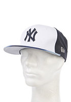 NEW ERA Watercolor New York Yankees Snapback Cap blue