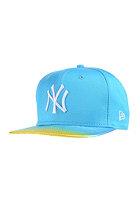 NEW ERA Womens Fade And Shine New York Yankees vice blue/white