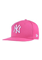 NEW ERA Womens Fash Ess 950 New York Yankees beetroot purple/white