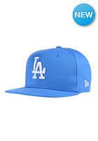 NEW ERA Womens Fass Ess 950 Los Angeles Dodgers Snapback Cap snapshot blue/white