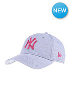 NEW ERA Womens Jers Ess 940 New York Yankees pink