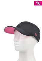 NEW ERA Womens Train Pop Los Angeles Dodgers Snapback Cap black/pink