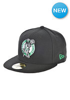 NEW ERA WYB Boston Celtics Team Fitted Cap black