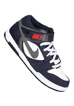 NIKE ACTIONSPORTS Air Twilight Mid dark obsidian/dark grey/white