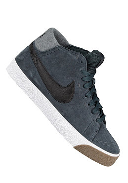 NIKE ACTIONSPORTS Blazer Mid LR seaweed/black-gum dark brown