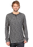 NIKE ACTIONSPORTS Cadet Df Thermal Henley black heather