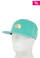 NIKE ACTIONSPORTS Corduroy Icon Snap Back Cap crystal mint