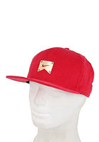 NIKE ACTIONSPORTS Corduroy Icon Snap Back Cap hyper red