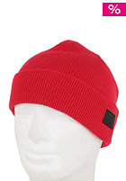 NIKE ACTIONSPORTS Fisherman Beanie hyper red