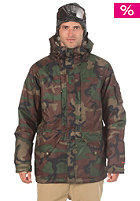 NIKE ACTIONSPORTS Foxhollow Jacket cargo khaki