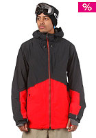 NIKE ACTIONSPORTS Gore Kampai Jacket challenge red/black