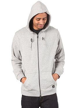 NIKE ACTIONSPORTS H2 Hooded Zip Sweat dark grey heather