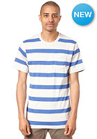 NIKE ACTIONSPORTS Hype Stripe DF S/S T-Shirt light bone